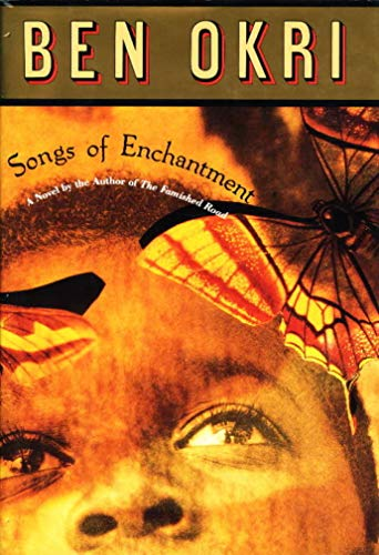 9780385471541: Songs of Enchantment