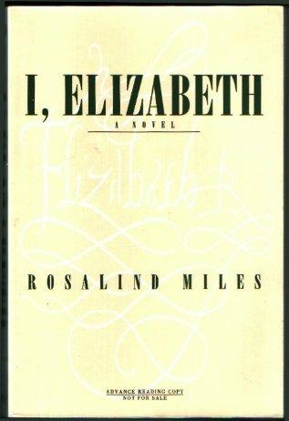 9780385471602: I Elizabeth