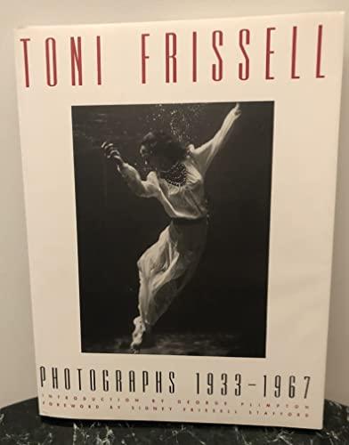 9780385471886: Toni Frissell: Photographs : 1933-1967