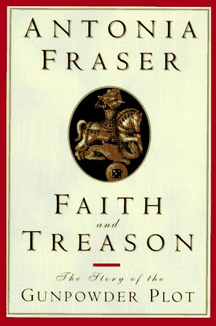 9780385471893: Faith and Treason