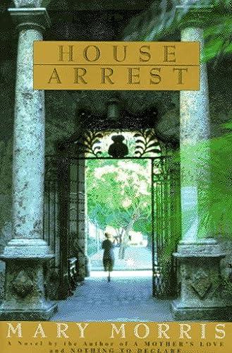 9780385471985: House Arrest