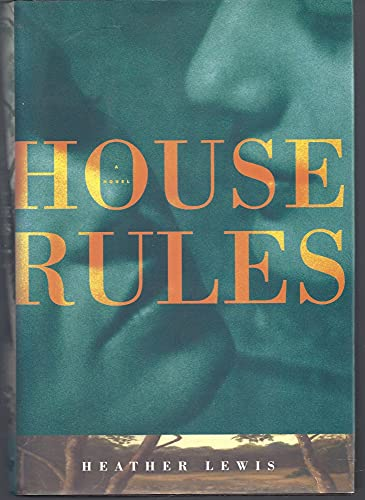 9780385472104: House Rules