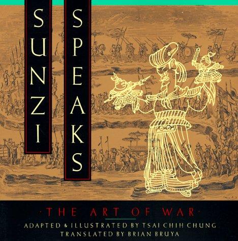 9780385472586: Sunzi Speaks: The Art of War