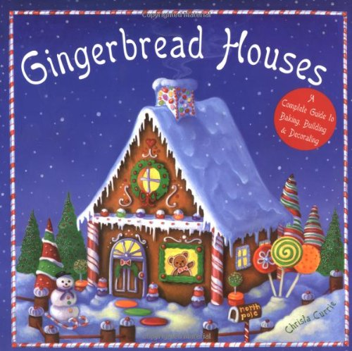 9780385472678: Gingerbread Houses
