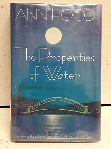 9780385472791: The Properties of Water