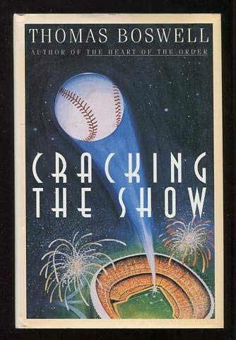 9780385472869: Cracking the Show