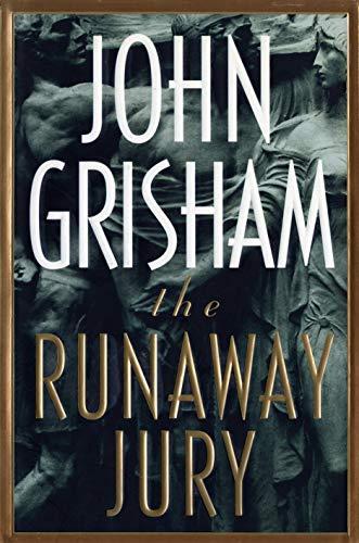 9780385472944: The Runaway Jury