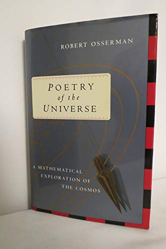 9780385473408: Poetry of the Universe: A Mathematical Exploration of the Cosmos