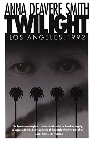 9780385473767: Twilight: Los Angeles, 1992