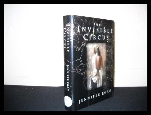 9780385473798: The Invisible Circus