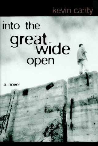 Into the Great Wide Open (FIRST PRINTING)