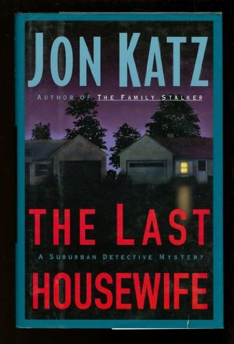 9780385473897: The Last Housewife