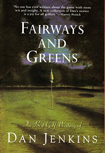 9780385474269: Fairways and Greens