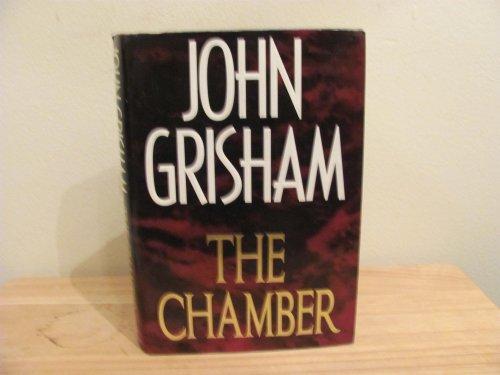 The Chamber: John Grisham