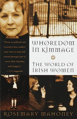 9780385474504: Whoredom In Kimmage: The Private Lives of Irish Women