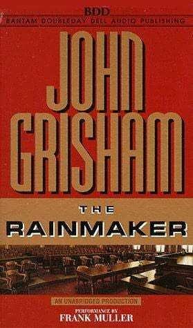 The Rainmaker (Bantam/Doubleday/Delacorte Press Large Print Collection): Grisham, John
