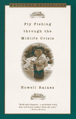 9780385475198: Flyfishing through the Mid-Life Crisis