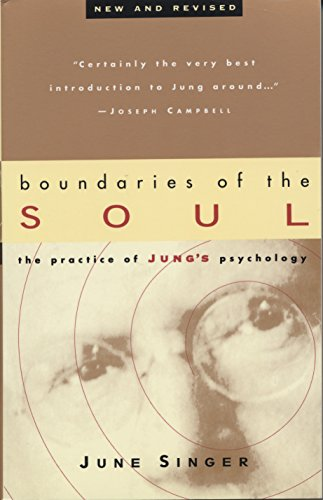 9780385475297: Boundaries of the Soul: The Practice of Jung's Psychology