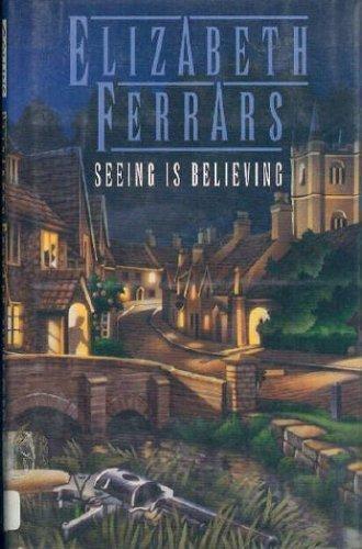 9780385475433: Seeing Is Believing