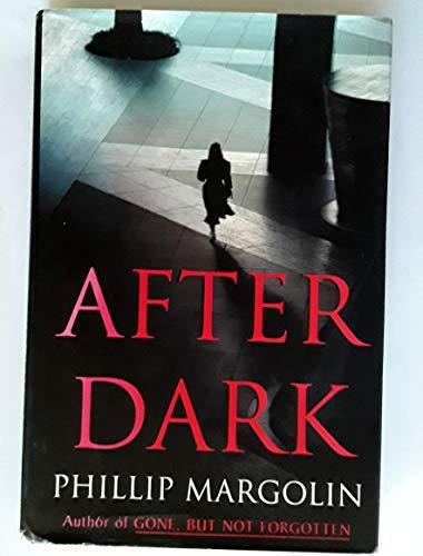 After Dark: Phillip Margolin