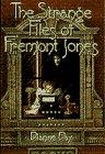 The Strange Files of Fremont Jones: Day, Dianne