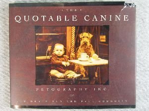9780385475549: Quotable Canines
