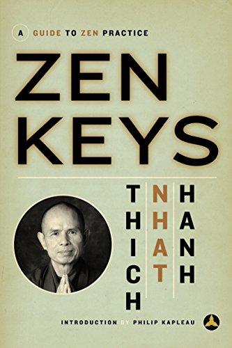 9780385475617: Zen Keys: A Guide to Zen Practice