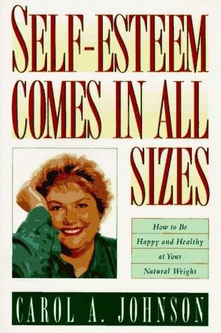 9780385475693: Self-Esteem Comes in All Sizes