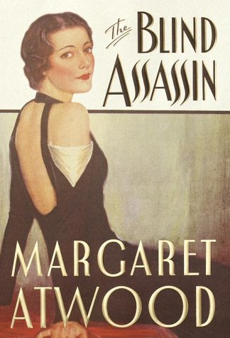 The Blind Assassin: Atwood, Margaret