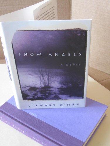 9780385475747: Snow Angels