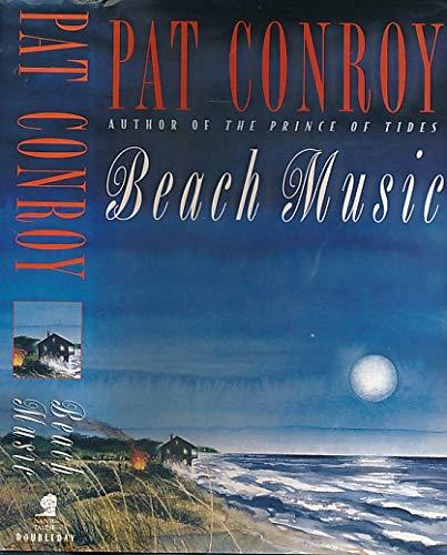 9780385475785: Beach Music (Bantam/Doubleday/Delacorte Press Large Print Collection)