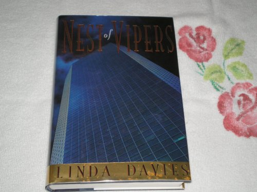 NEST OF VIPERS (SIGNED): Davies, Linda