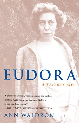 9780385476485: Eudora Welty: A Writer's Life