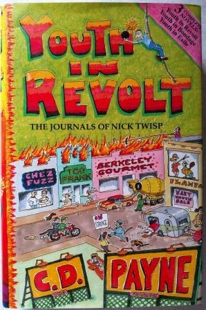 Youth in Revolt: Payne, C.D.