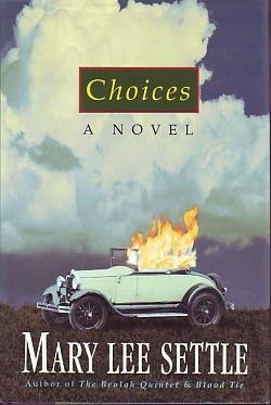 Choices: Settle, Mary Lee