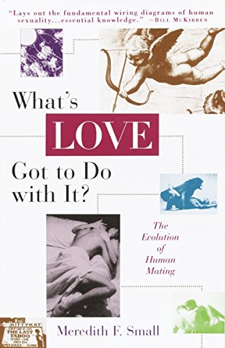 9780385477024: What's Love Got to Do with It?