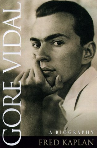 9780385477031: Gore Vidal: A Biography