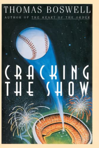 9780385477130: Cracking the Show