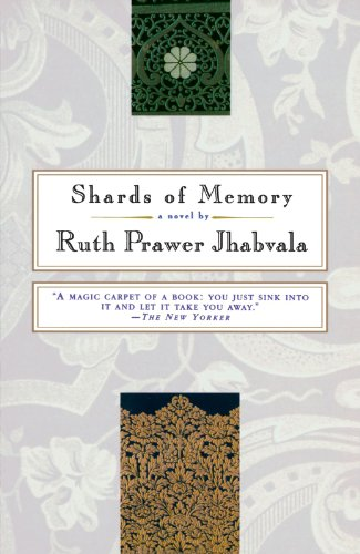 9780385477239: Shards of Memory