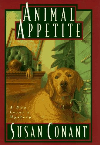 9780385477253: Animal Appetite