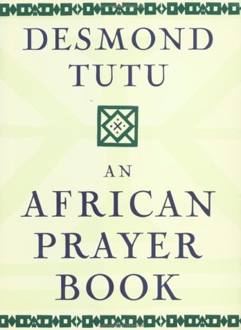 9780385477307: An African Prayer Book