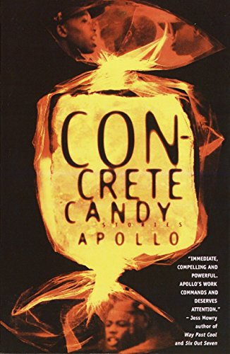 Concrete candy :; stories: Apollo