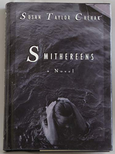 SMITHEREENS [Hammett Award Nominee]