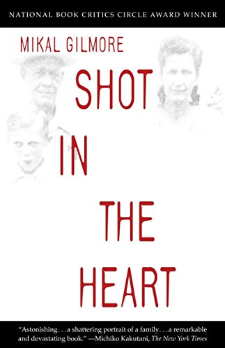 9780385478007: Shot in the Heart