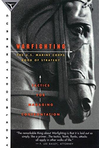 9780385478342: Warfighting