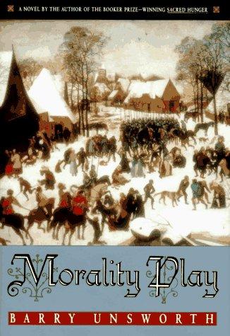 9780385479530: Morality Play