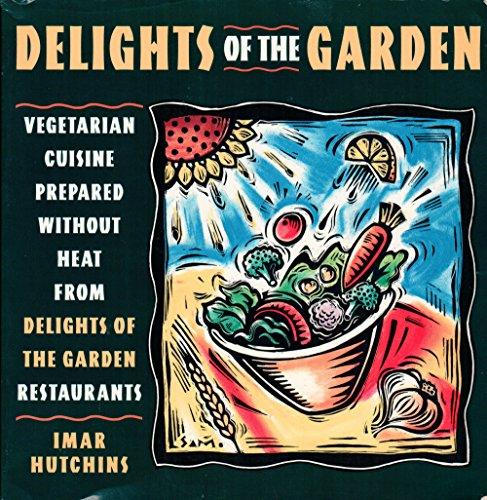 9780385479653: Delights of the Garden