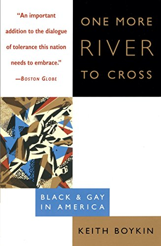 9780385479837: One More River to Cross: Black & Gay in America