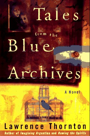 Tales From the Blue Archives: Thornton, Lawrence