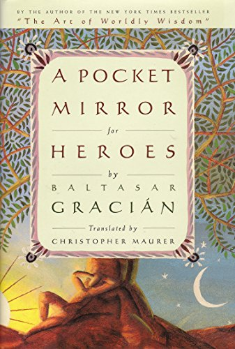 9780385480215: A Pocket Mirror for Heroes